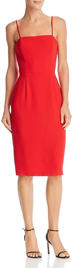 Sheldyn Sheath Dress