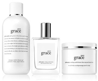 Philosophy 'Pure Grace' Collection (Limited Edition) ($82 Value) $57 thestylecure.com
