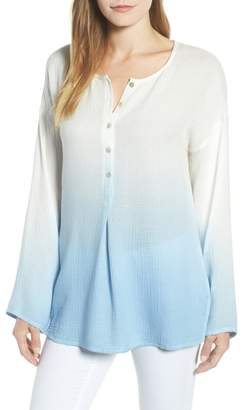 Nic+Zoe Take Comfort Tunic Top