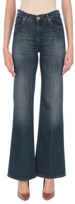 Seven7 Denim trousers