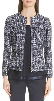 Lafayette 148 New York Lafayete 148 New York Emelyn Tweed Jacket