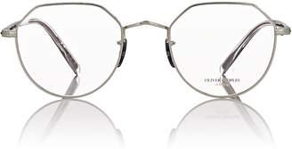 Oliver Peoples Men's OP-43 30th Eyeglasses