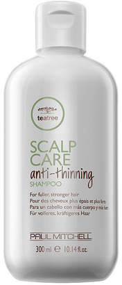 Paul Mitchell TEA TREE Scalp Care Anti Thinning Shampoo - 10.1 oz.