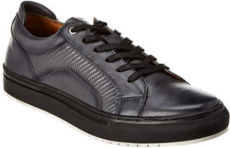 Kenneth Cole New York Jovial Leather Sneaker