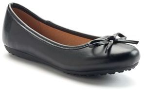 SO® Leann Girls' Ballet Flats $34.99 thestylecure.com