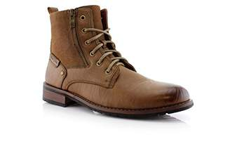 Polar Fox Men's MPX808582 Harrison Stylish Boots Work Casual Wear
