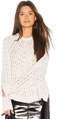 John & Jenn by Line Darcie Sweater