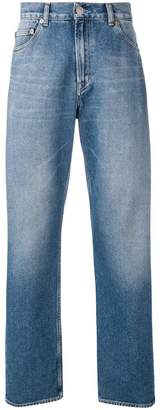 Our Legacy straight leg jeans