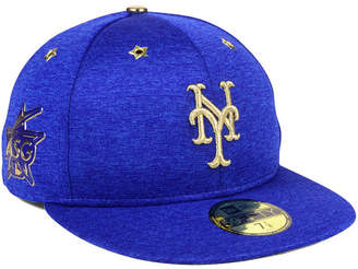 New Era New York Mets 2017 All Star Game Patch 59FIFTY Fitted Cap
