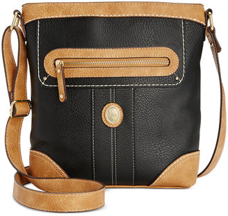 b.o.c. Mcallister Crossbody with Phone Charger $66 thestylecure.com
