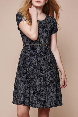 Yumi Nordic Dash Dress