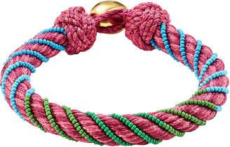 Aurelie Bidermann Bead Embellished Bracelet
