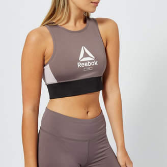 aa56fe1c24b44 Reebok Athletic Top - ShopStyle UK
