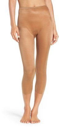 SPANX ® 'Skinny Britches' Smoother Capris $68 thestylecure.com