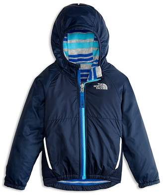 The North Face Boys' Reversible Fleece Breezeway Windbreaker Jacket - Little Kid