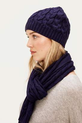 Lole Hat and Scarf Set