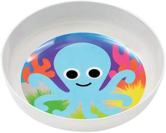 French Bull Octopus Bowl