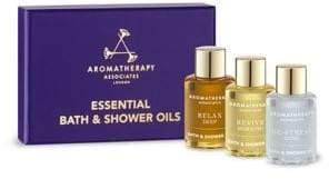 Aromatherapy Associates Essential Bath& Shower Oils
