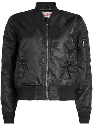 Schott NYC Flight Jacket