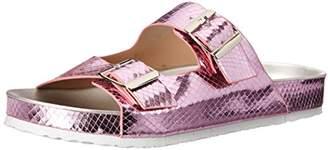 Wanted Women's Cattail Flat Sandal