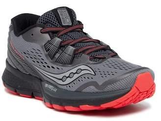 Saucony Zealot ISO 3 Reflex Running Sneaker