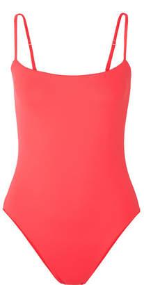 Broochini - Lumiere Swimsuit - Crimson