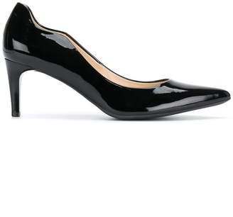 Högl classic pointed pumps