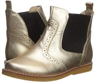 Elephantito Bootie Girl's Shoes