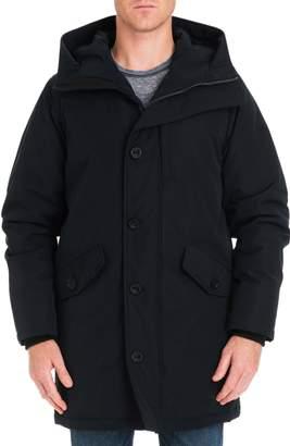 Michael Kors Gardiner Water Resistant Snorkel Coat
