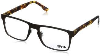SPY Damon Rectangular Eyeglasses
