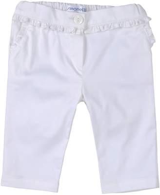 Simonetta Tiny Casual pants - Item 36798544BK