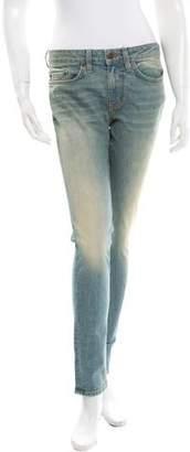 6397 Distressed Skinny Jeans w/ Tags