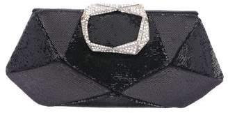 Roger Vivier Sequin Prism Petite Clutch