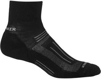 Icebreaker Hike Light Mini Sock - Men's