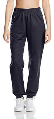 Trigema Women's 574096 Trousers - Blue - 18