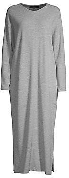 Max Mara Women's Manager Jersey Maxi Dress