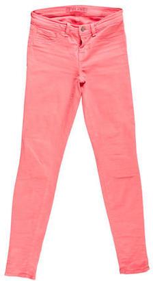 J Brand Skinny Jeans $45 thestylecure.com