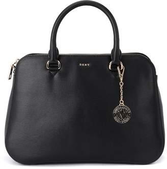 DKNY Bryant Desert Leather Handbag