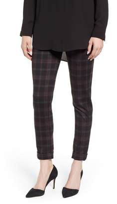 Oroblu Plaid Leggings