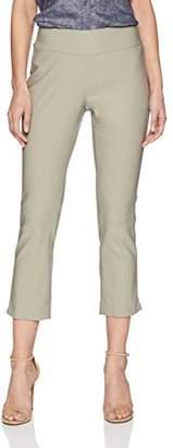 Nic+Zoe Women's Crop Wonderstretch Pant