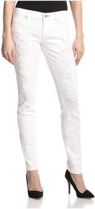 Dittos Women's Dawn Skinny Jean