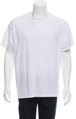 John Elliott + Co Knit Crew Neck T-Shirt