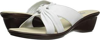 Onex Women's Carolyn Slide Sandal