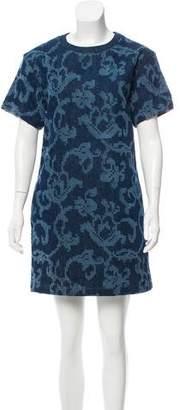 Rag & Bone Short Sleeve Mini Dress w/ Tags
