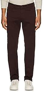 Dl 1961 Men's Russel Slim Straight Jeans-Brown Size 36
