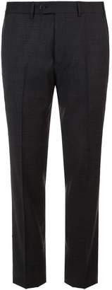 Emporio Armani Virgin Wool Trousers