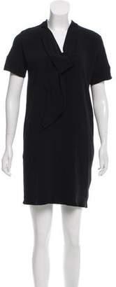 Marc Jacobs Shift Mini Dress