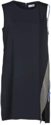 Paco Rabanne Short dresses