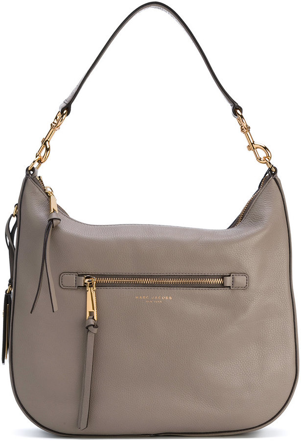 Marc Jacobs Marc Jacobs 'Recruit' hobo bag