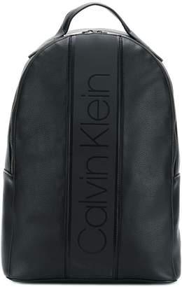 Calvin Klein Round shape backpack